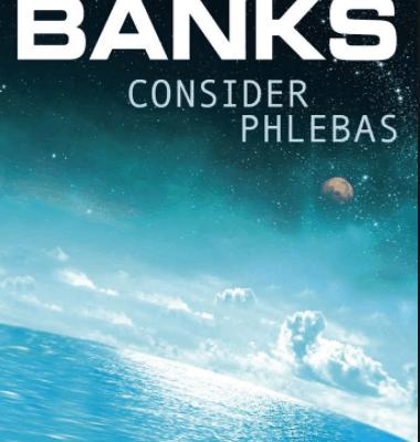 Consider Phlebas PDF