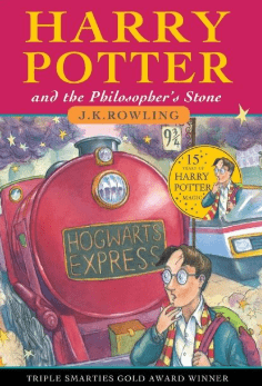 Harry Potter And The Philosopher's Stone PDF
