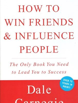 How to Win Friends & Influence People pdf