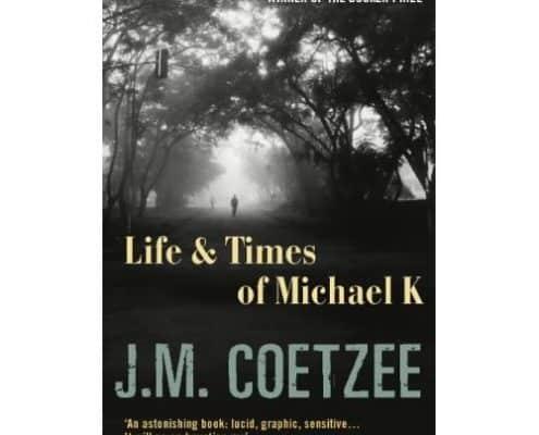 Life & Times of Michael K PDF
