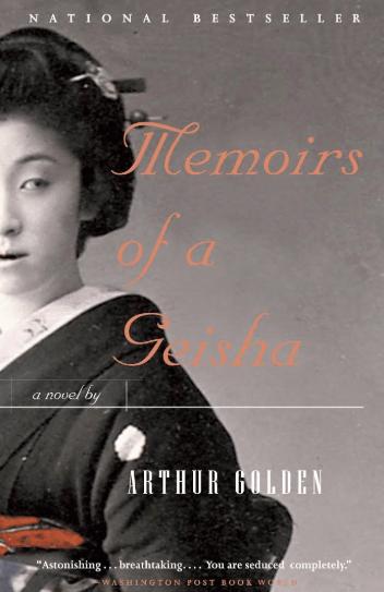 Memoirs of a Geisha PDF
