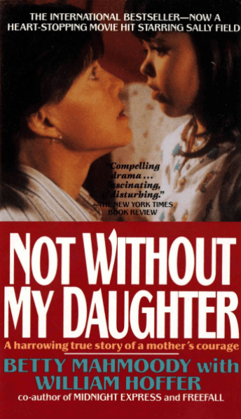 Not Without My Daughter PDF