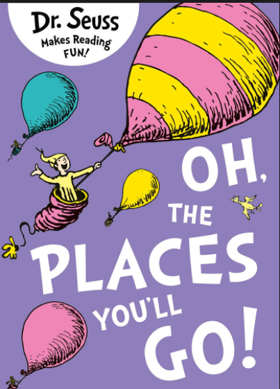 oh the places you ll go book pdf free