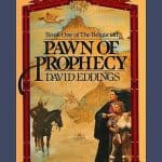Download Pawn of Prophecy PDF Free Ebook + Review & Summary