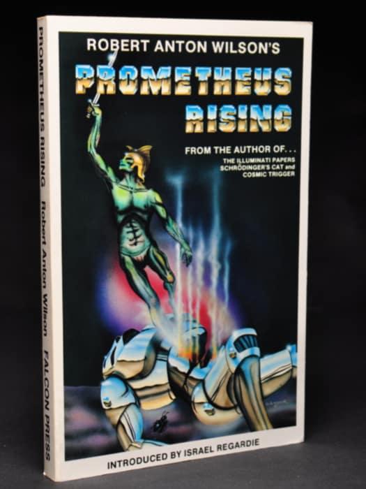 Prometheus Rising PDF