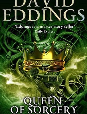 Queen Of Sorcery PDF