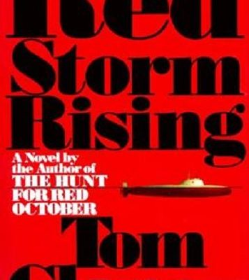 Red Storm Rising PDF