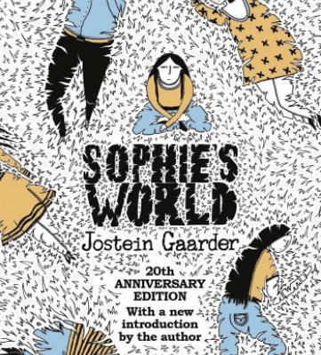 Sophie's World PDF