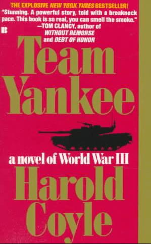 Team Yankee PDF