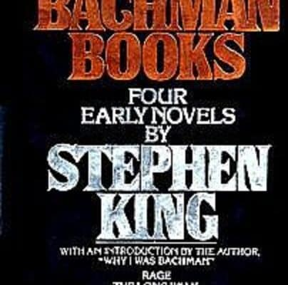 The Bachman Books PDF