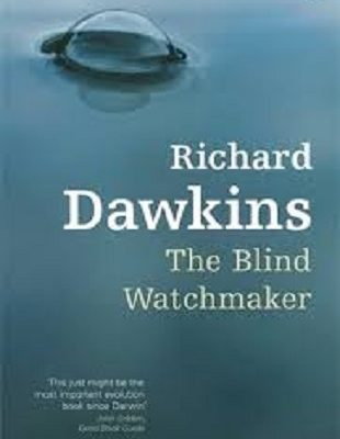 The Blind Watchmaker PDF