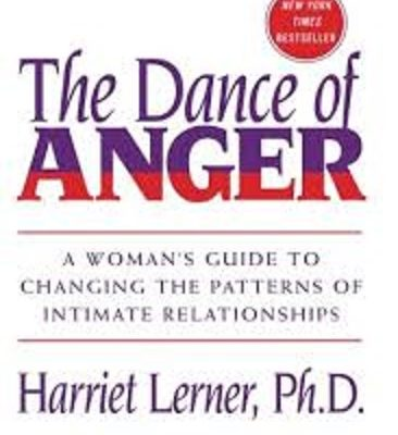 The Dance of Anger PDF