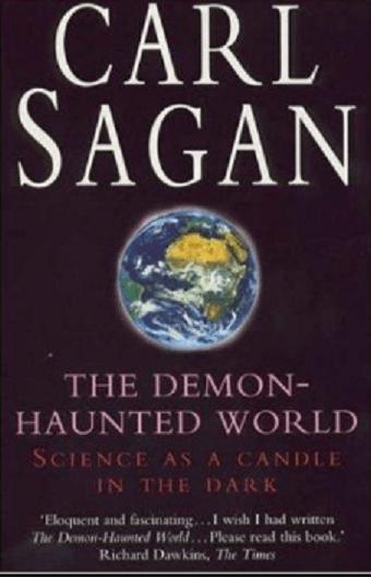The Demon-Haunted World PDF