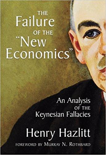 The Failure Of The New Economics Pdf