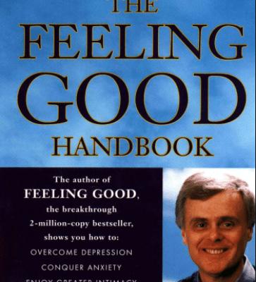 The Feeling Good Handbook PDF