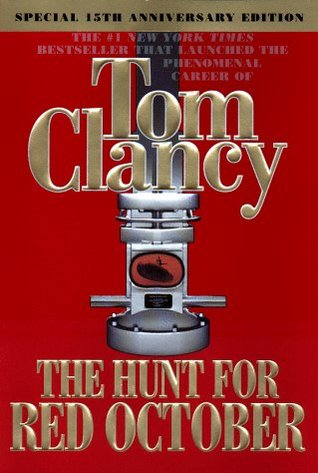You can read the review and summary of  The Hunt For Red October by Tom Clancy and download The Hunt For Red October PDF via the download button at the end.