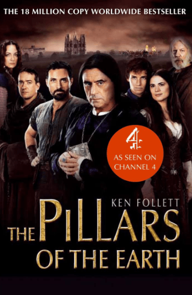 The Pillars of the Earth PDF