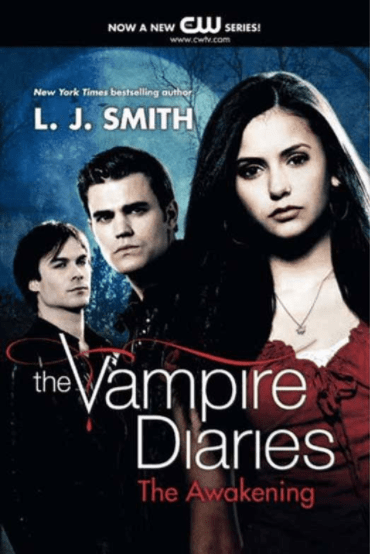 The Vampire Diaries: The Awakening PDF