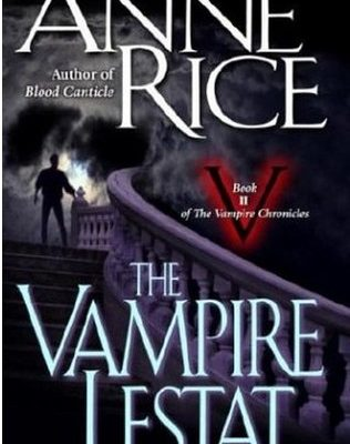 The Vampire Lestat PDF