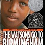 Download The Watsons Go to Birmingham – 1963 PDF EBook Free