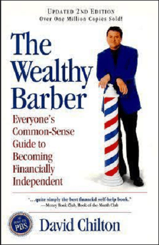 The Wealthy Barber PDF