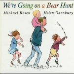 Download We're Going on a Bear Hunt PDF Ebook Free