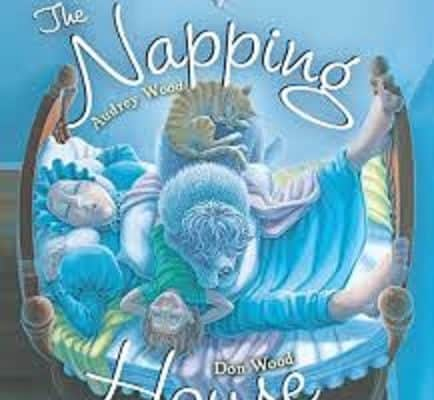 the napping house pdf