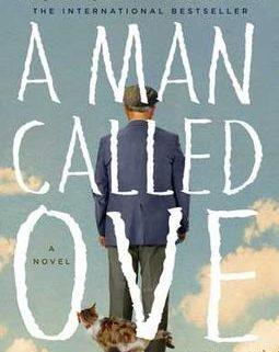 A Man Called Ove pdf
