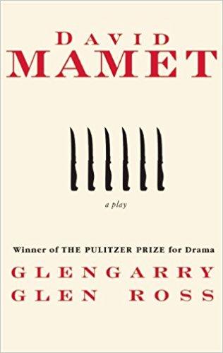 Glengarry Glen Ross PDF