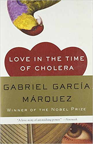 Love In the Time of Cholera PDF