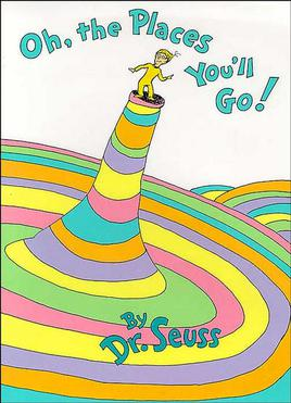 Oh The Places You'll Go pdf
