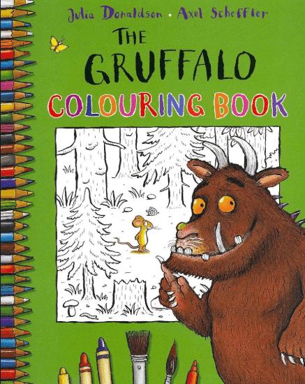 The Gruffalo PDF