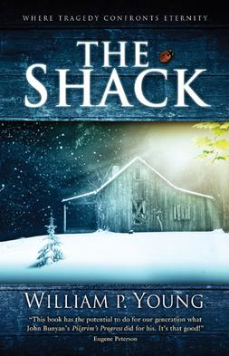 The Shack pdf