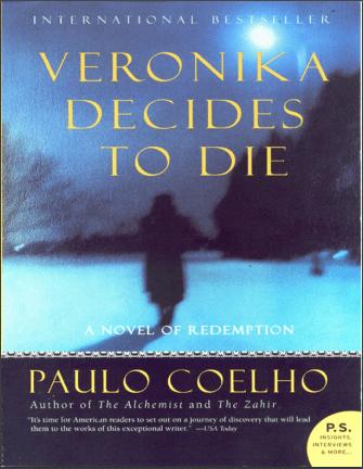 Veronika Decides to Die PDF