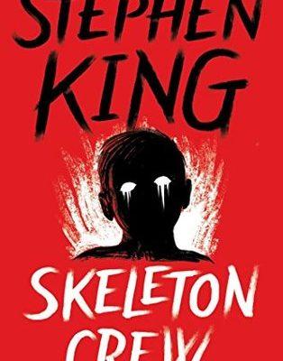 skeleton crew pdf