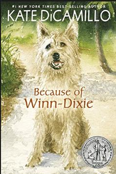 Because of Winn-Dixie PDF