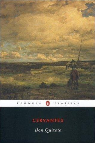Don Quixote pdf