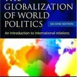 Download Globalization of World Politics pdf EBook Free