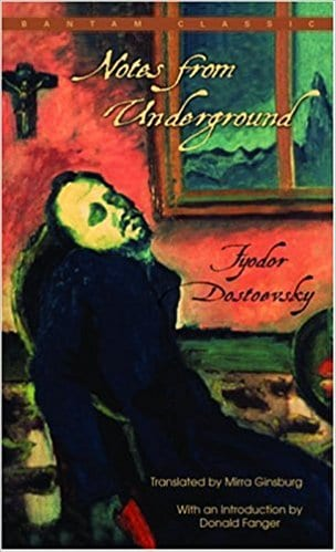 Notes from the Underground pdf