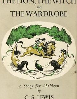 The Lion, the Witch and the Wardrobe pdf