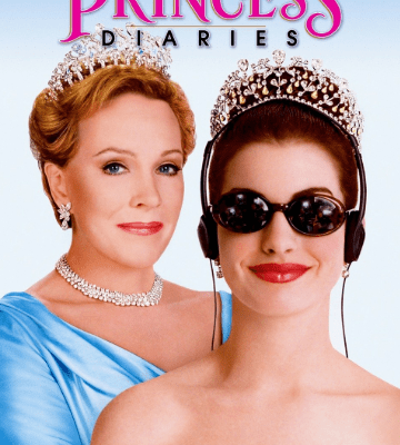 The Princess Diaries PDF