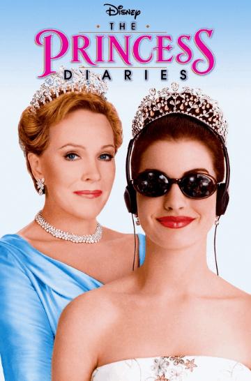 The Princess Diaries PDF