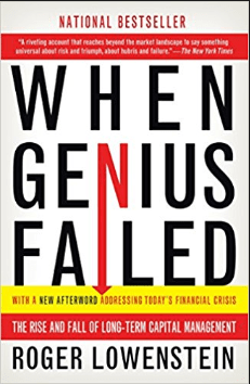 When Genius Failed PDF