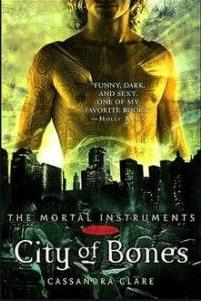 City of Bones PDF