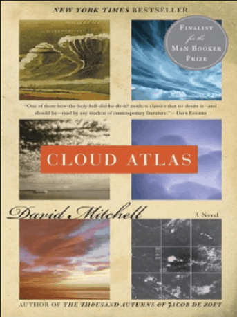 Cloud Atlas PDF