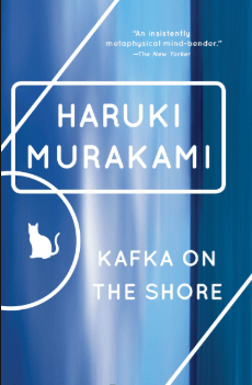 Kafka on the Shore PDF