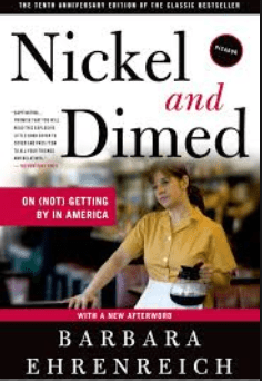 Nickel and Dimed PDF