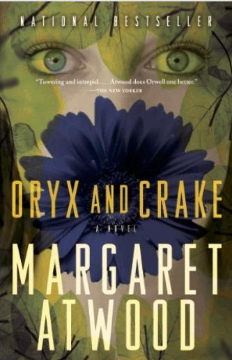 Oryx and Crake PDF