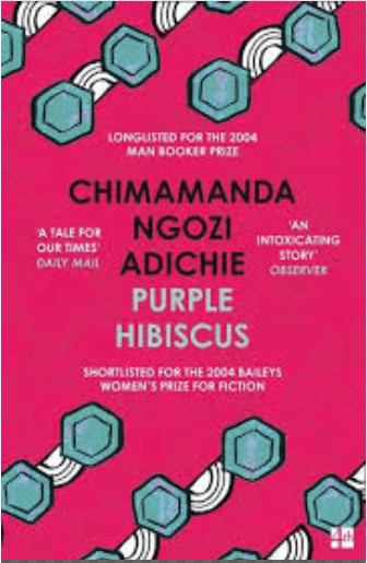 Purple Hibiscus PDF