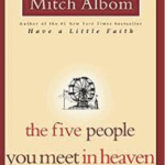 Download The Five People You Meet in Heaven PDF EBook Free
